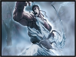Street Fighter X Tekken, Ryu